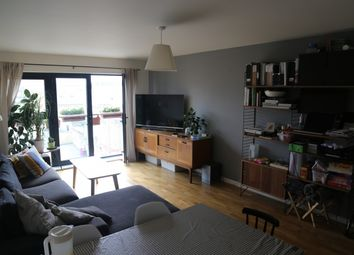 Thumbnail 2 bed flat for sale in Ordell Road, Brecon House, London, London