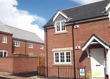 Thumbnail 1 bed flat to rent in Pinfold Close, Hallam Fields, Birstall