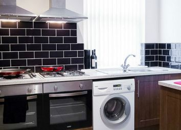 Thumbnail 5 bedroom shared accommodation to rent in Great Clowes Street, Salford, Manchester M7, Salford,