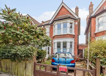 Thumbnail 5 bed semi-detached house for sale in Culverley Road, London