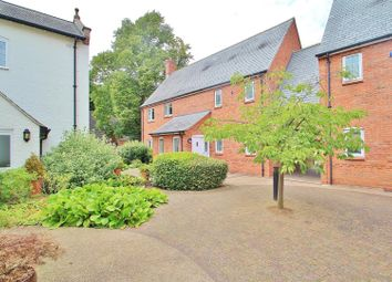 Thumbnail 2 bed flat for sale in Fowke Street, Rothley, Leicester