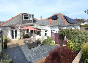 Thumbnail 6 bedroom detached bungalow for sale in Moor View, Plymstock, Plymouth