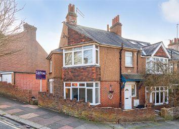 Hartington Road, Brighton BN2. 1 bed flat for sale