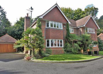 5 bed detached house for sale in Aspens Place, Hemel Hempstead HP1