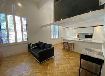 2 bed maisonette to rent in Spa Road, London SE16