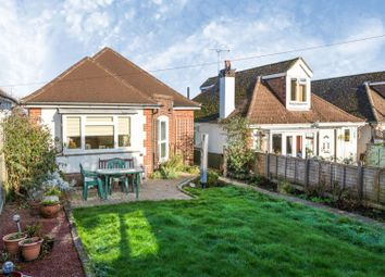 Thumbnail 2 bed detached bungalow for sale in Hastings Road, Tunbridge Wells