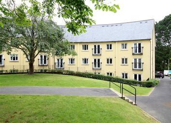 Thumbnail 1 bedroom flat for sale in Echo Crescent, Plymouth, Devon