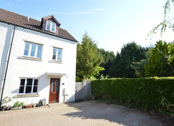 3 bed town house for sale in Kings Field, Rangeworthy BS37