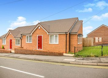 Thumbnail 2 bed bungalow to rent in Moor Lane, Rowley Regis