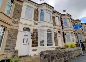 Thumbnail 3 bed terraced house for sale in London Street, Kingswood, Bristol