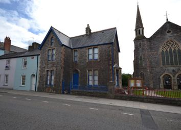 Thumbnail 6 bed end terrace house for sale in Main Street, Pembroke