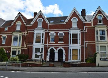 Thumbnail 1 bedroom flat for sale in Sketty Road, Swansea