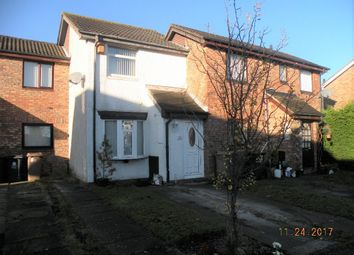 Thumbnail 2 bedroom terraced house to rent in Dalton Court, Wallsend