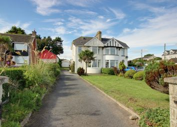 Thumbnail 2 bed semi-detached house for sale in Ballywalter Road, Millisle