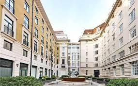 Thumbnail 2 bed flat to rent in County Hall Apartments, Chicheley St, London