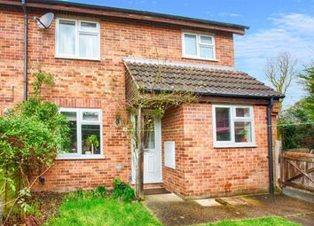 Thumbnail 1 bed property to rent in Aldbury Close, Sandridge, St.Albans