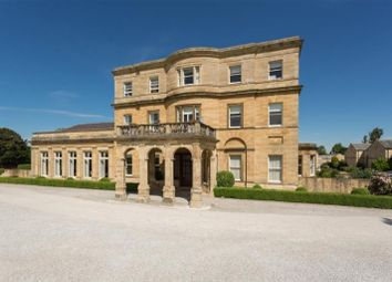 Thumbnail 1 bed flat to rent in Ingmanthorpe Hall, York Road, Wetherby