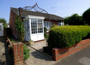 Thumbnail 2 bed bungalow to rent in Capstan Drive, Littlehampton