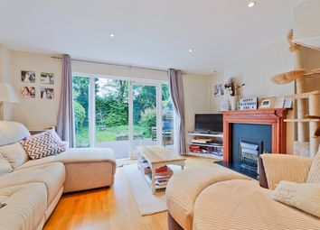 Thumbnail 3 bed cottage to rent in Cambridge Close, Raynes Park