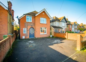 Marion Crescent, Maidstone, Kent ME15. 4 bed detached house for sale