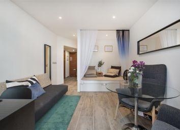 1 bed flat for sale in Lanson Building, Chelsea Bridge Wharf, London SW11