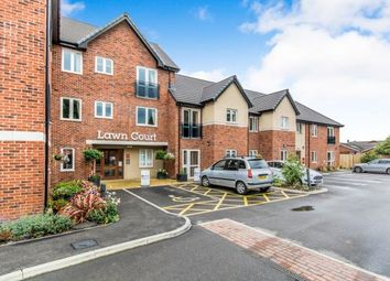 Thumbnail 2 bed flat for sale in Lawn Court, Longsight Lane, Harwood, Bolton