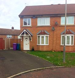 3 bed semi-detached house for sale in Godetia Close, Fazakerley, Liverpool L9
