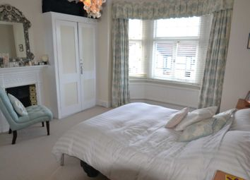 Thumbnail 4 bed semi-detached house to rent in Bridge Road, Epsom