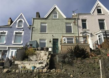 Thumbnail 3 bed terraced house for sale in Hewson Street, Swansea
