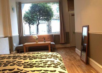 Thumbnail 1 bedroom flat to rent in Danbury Street, London