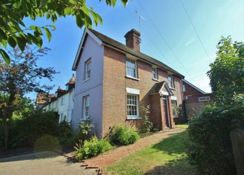 Thumbnail 2 bed terraced house for sale in Lower High Street, Wadhurst