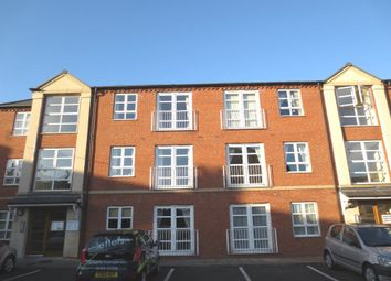 Thumbnail 2 bedroom flat to rent in Martins Court, York