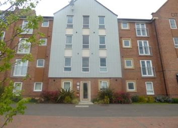 Thumbnail 2 bedroom flat for sale in City Wharf, Foleshill Road, Coventry