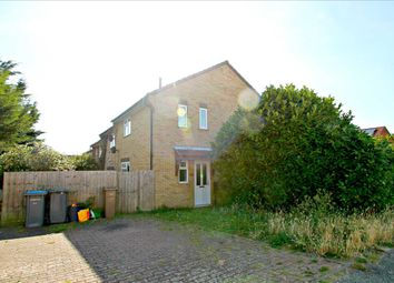Thumbnail 1 bed property to rent in Brightwell Close, Felixstowe