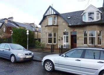 Thumbnail 3 bed town house to rent in Westland Drive, Scotstoun, Glasgow G14,