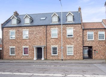 Thumbnail 2 bed flat for sale in Stonegate Street, King's Lynn
