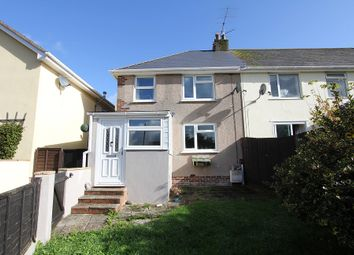 3 bed semi-detached house for sale in Clifford Avenue, Kingsteignton, Newton Abbot TQ12