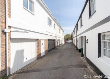 Thumbnail 2 bed mews house for sale in Olde Place Mews, The Green, Rottingdean, Brighton