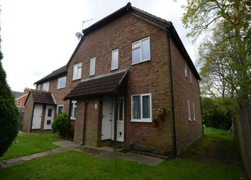Thumbnail 1 bed flat to rent in Vesey Close, Farnborough