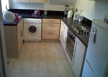 Thumbnail 2 bedroom flat to rent in Third Avenue, Heaton, Newcastle