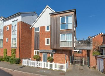 Fortune Way, Kings Hill, West Malling ME19. 3 bed detached house for sale