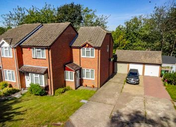 Thumbnail 2 bed terraced house for sale in Micawber Close, Walderslade, Chatham