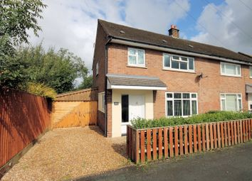 Thumbnail 3 bed property for sale in Shaw Drive, Knutsford