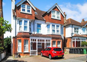 Thumbnail 1 bedroom flat for sale in Elmstead Road, Bexhill-On-Sea