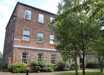 Thumbnail 2 bed flat to rent in 16 River View, Denton Mill Close, Carlisle