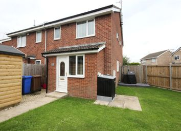 Thumbnail 1 bed detached house for sale in Nunburnholme Park, Hull