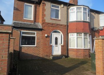 Thumbnail 5 bed semi-detached house to rent in Newminster Road, Fenham, Newcastle Upon Tyne