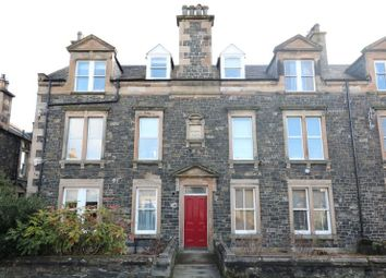 Thumbnail 2 bed flat for sale in March Street, Peebles