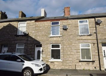 Thumbnail 3 bed terraced house for sale in Ainslie Street, Dalton-In-Furness, Cumbria