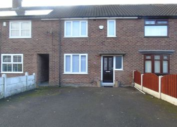Thumbnail 2 bed terraced house for sale in Fisher Avenue, Whiston, Prescot